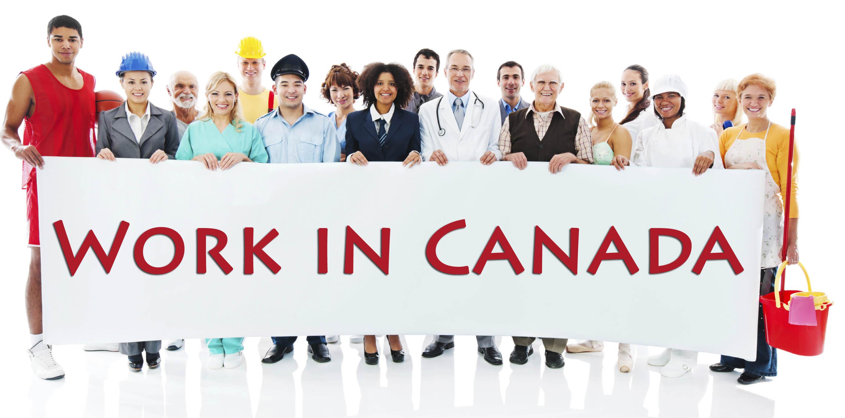 NAFTA Work Permit - Immigration Law Firm